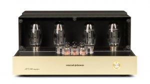 ART150 Stereo Amplifier — 150w/ch vacuum-tube