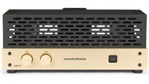 CAV45-S2 Stereo Control Amplifier