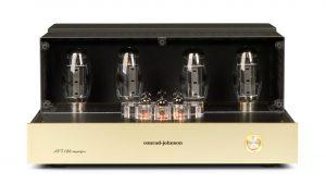 ART150 Stereo Amplifier – 150w/ch vacuum-tube