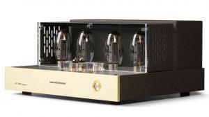 ART300 – 300w mono, vacuum-tube, pair
