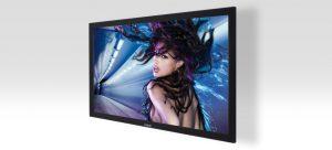 Lumene  Экраны с фиксированными рамками